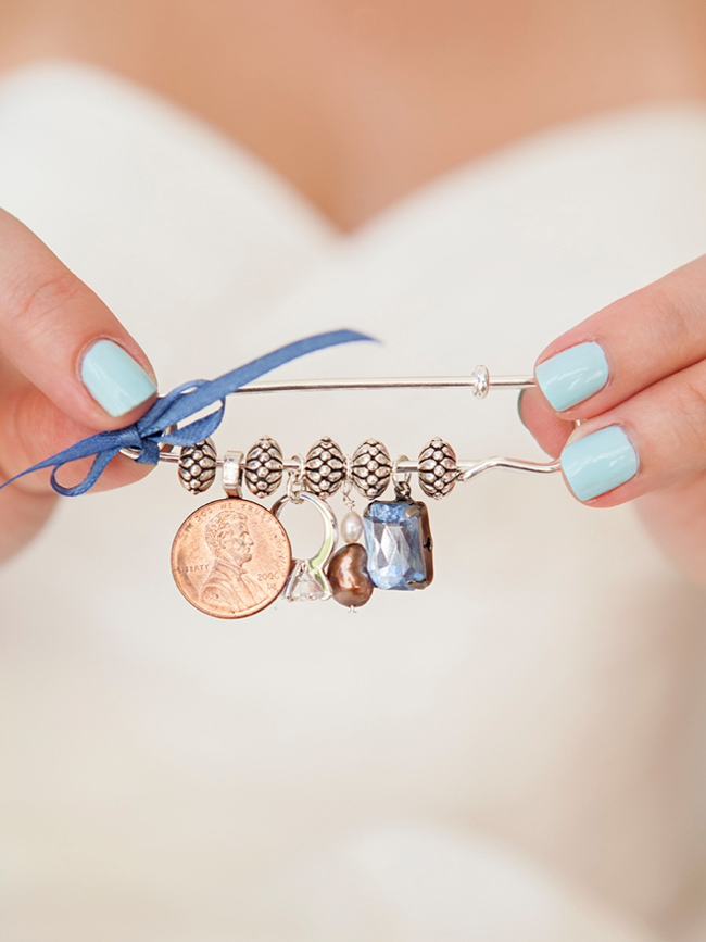 012-20 Something Blue Ideas by SouthBoundBride