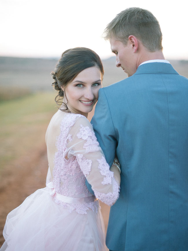 014-20 Something Blue Ideas by SouthBoundBride