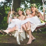 Elegant Forest Wedding at Beloftebos by Kobus Tollig