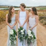 Handmade Natural Wedding at DuVon Estate by Marli Koen