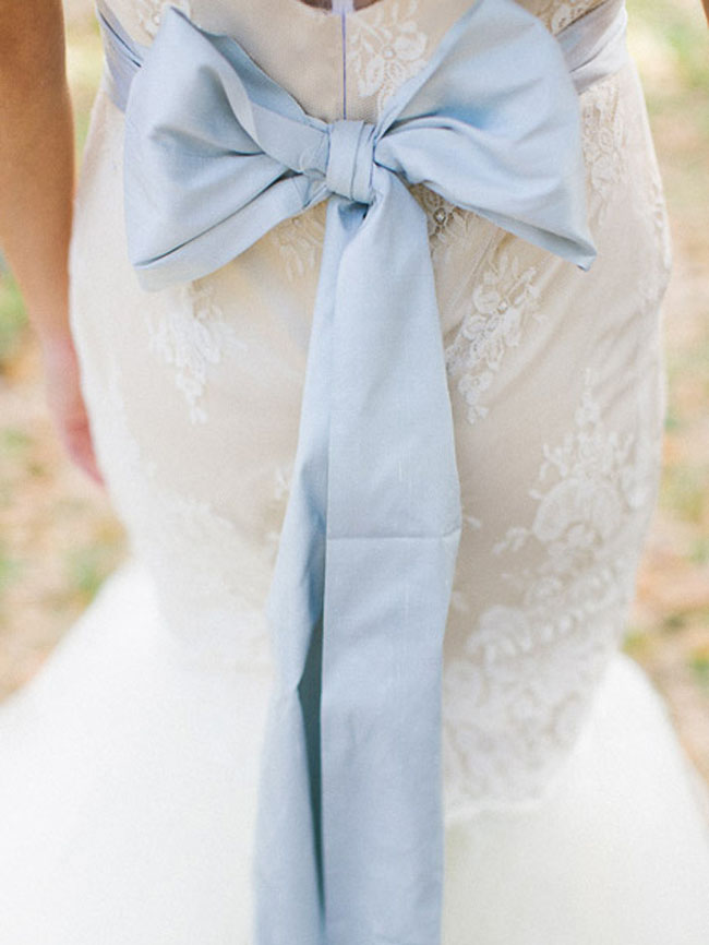 017-20 Something Blue Ideas by SouthBoundBride
