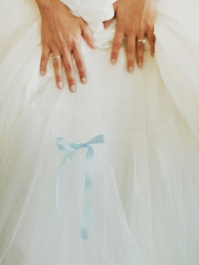 019-20 Something Blue Ideas by SouthBoundBride