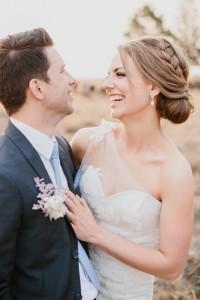 Charming Forest Wedding | Credit: Carolien & Ben