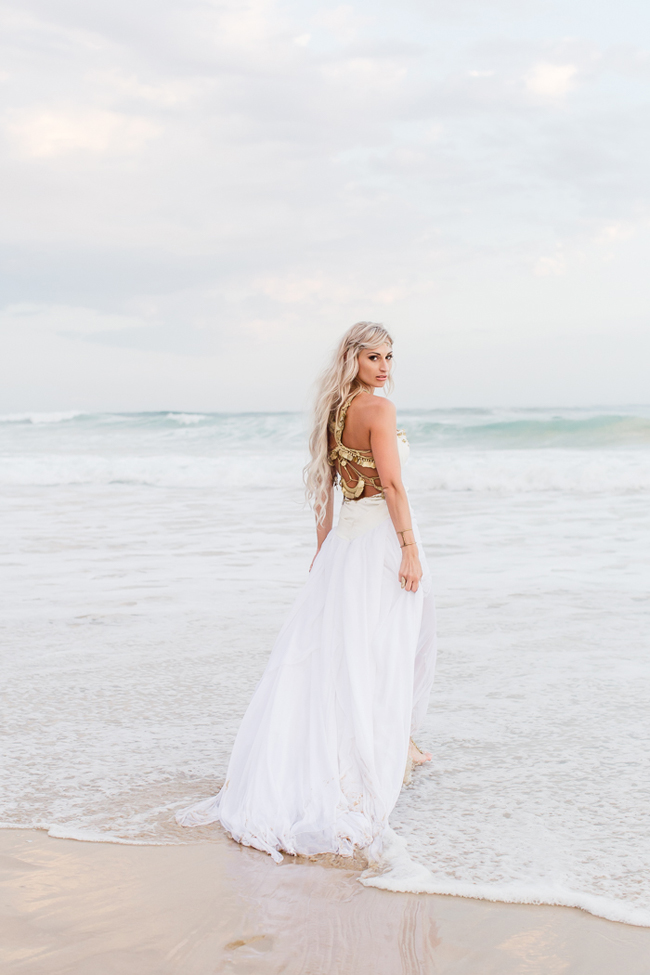 025-Beach Bohemian Wedding by Anina Harmse