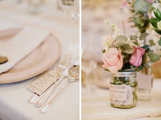 Charming Forest Wedding   Credit: Carolien & Ben