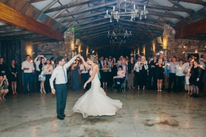 First Dance | Credit: Carolien & Ben
