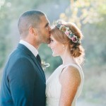 Whimsical Rustic Wedding at Goedgedacht Farm by Natural Light Photography