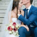 Modern Romance Wedding at Tokara by Tasha Seccombe