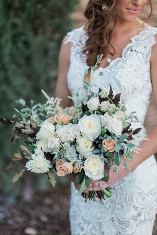 002-Cinnamon Blue Wedding Inspiration by Jenna Joseph