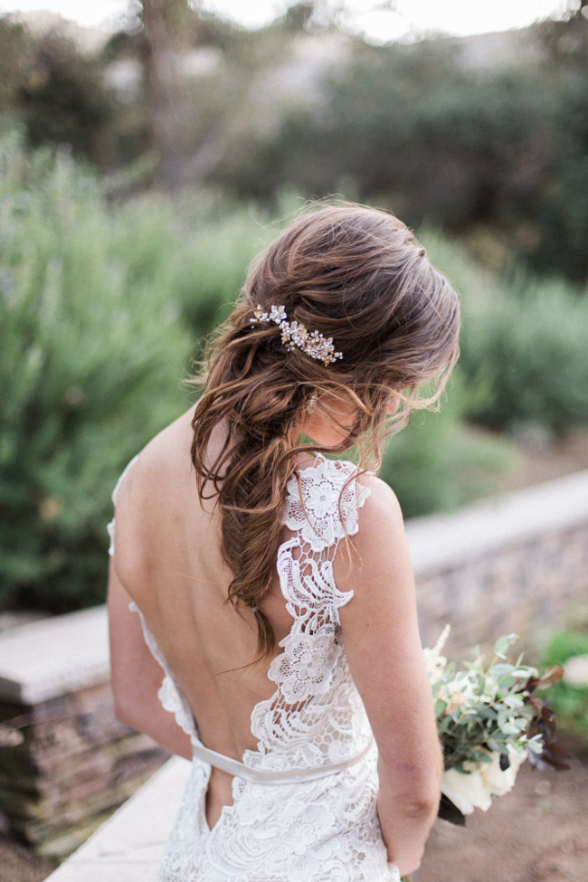 008-Cinnamon Blue Wedding Inspiration by Jenna Joseph