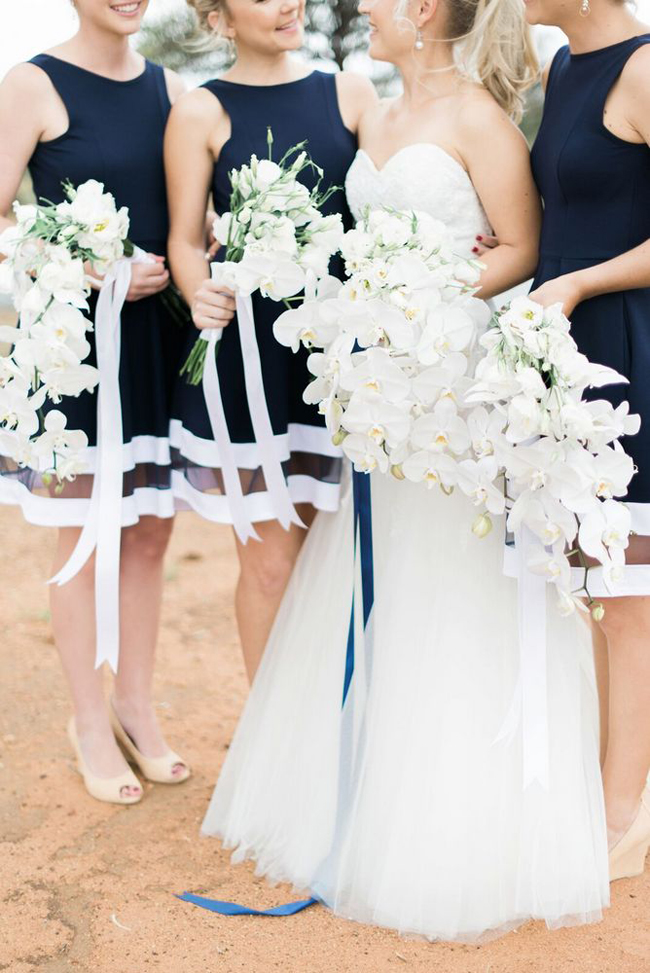 015-A&W Contemporary Luxe Wedding by Louise Vorster