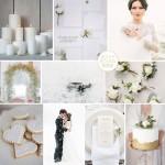 Inspiration Board: Winter White