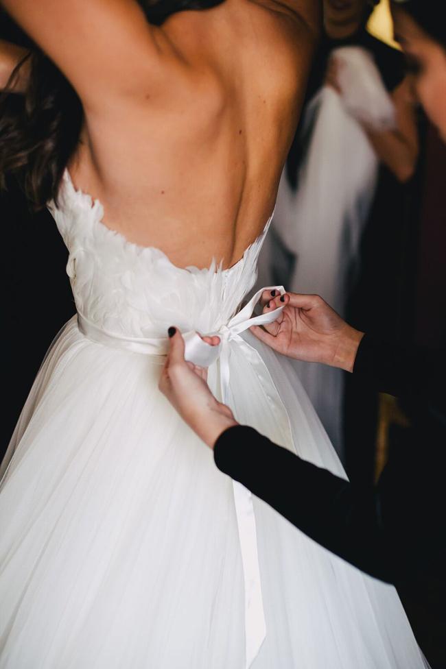 002-K&T Glamorous Greenery Wedding by Vanilla Photography