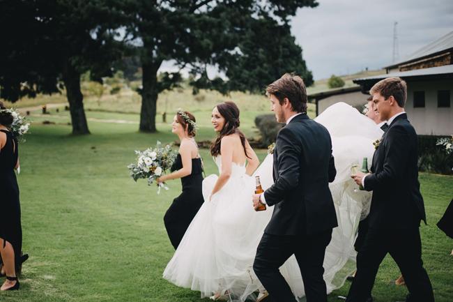 015-K&T Glamorous Greenery Wedding by Vanilla Photography