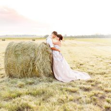 DIY Farm Wedding at De Hoek Country Lodge by DGR Photography