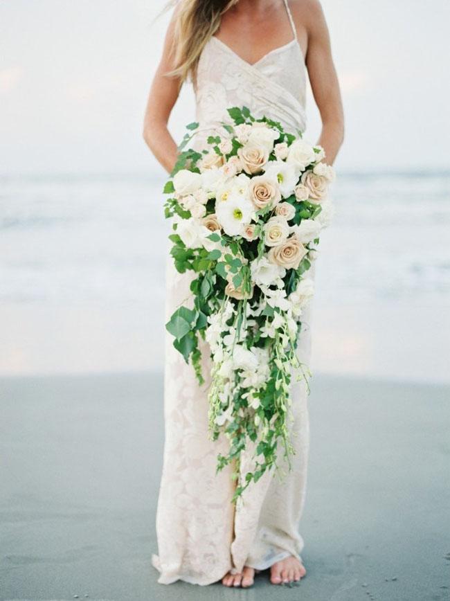 Beach Bride Wedding Jumpsuits