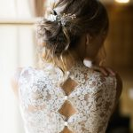 20 Statement Back Wedding Dresses