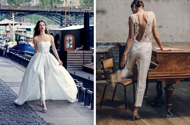Wedding Jumpsuits