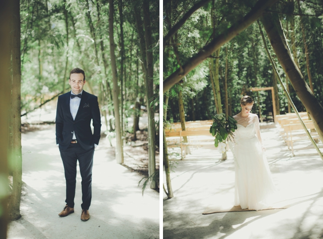 010-E&R Luminous Forest Wedding by Fiona Clair