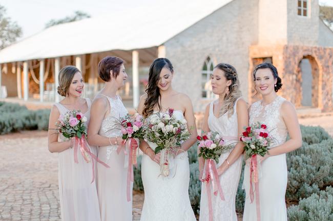 013-C&WJ Rustic Romantic Wedding by ClareeceSmit