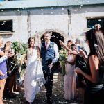 Laid-back Al Fresco Wedding at The Dairy Shed by Duane Smith