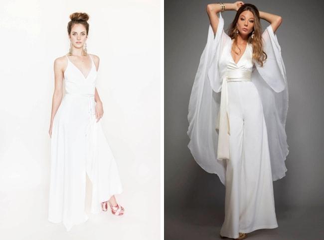 Bridal Jumpsuits For Sale 2018
