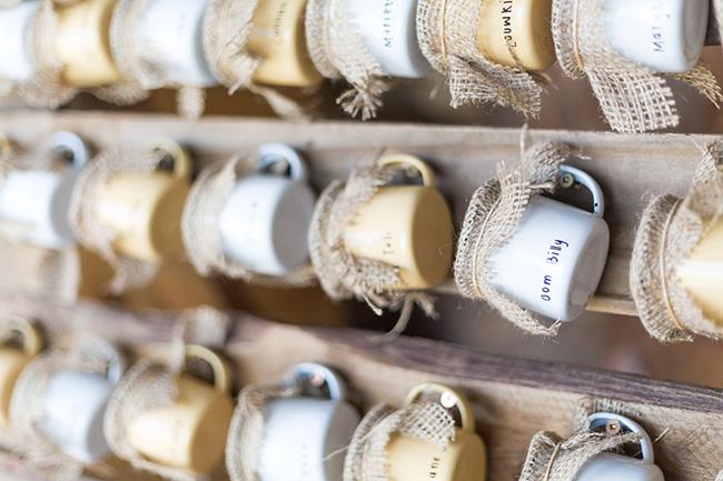 DIY Farm Wedding By DGR Photography