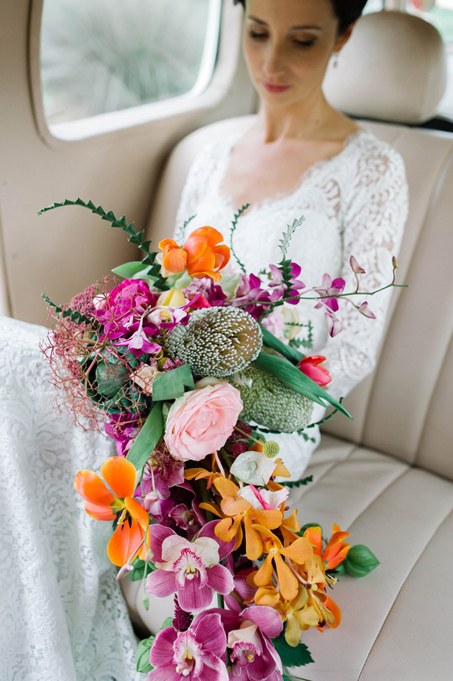 018-S&S Bright & Festive WInelands Wedding by Claire Thomson