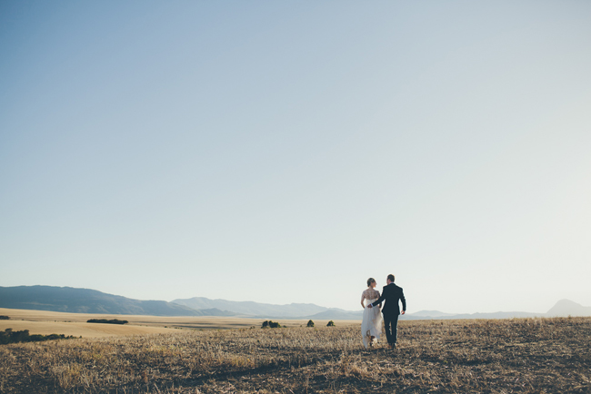 South African Wedding | Image: Fiona Clair
