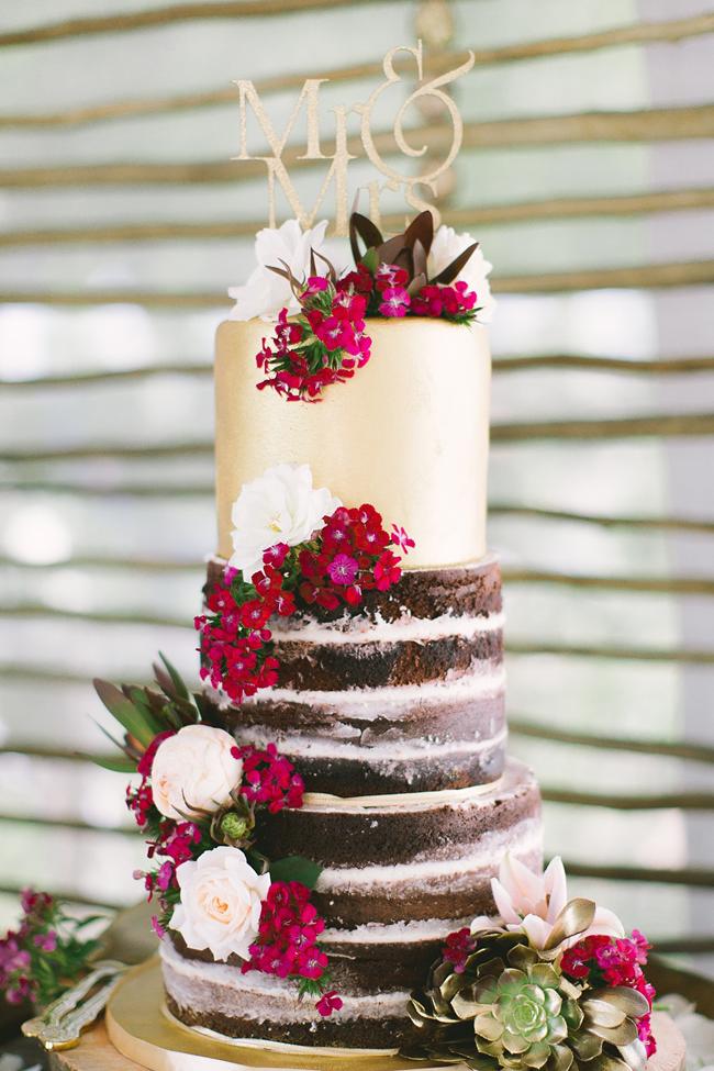 035-K&S Elegant Marsala Wedding by Genevieve Fundaro