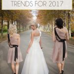 New Bridesmaid Fashion Trends to Look Out For This Season