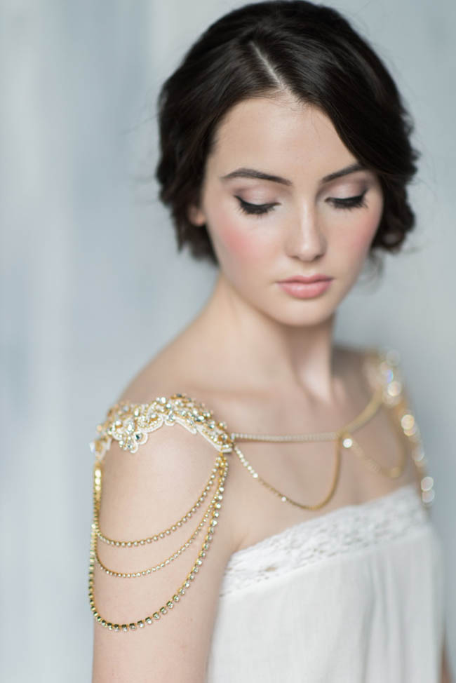 Bridal Body Jewelry