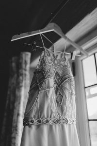Julia Ferrandi Wedding Dress