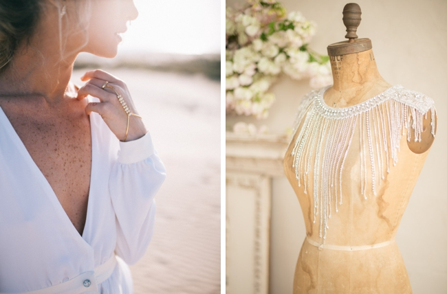 Boho Bridal Body Jewelry