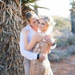Wilderness Glam Wedding Inspiration