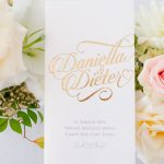 Elegant Pink & Gold Wedding at 12 Apostles Hotel by Tasha Seccombe