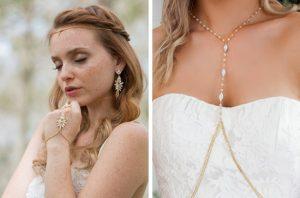 Bridal Body Jewellery