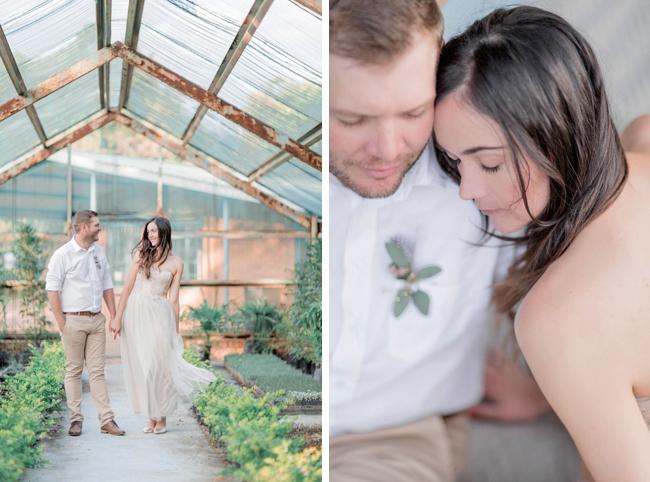 Greenhouse Eshoot