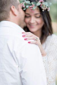 Boho Engagement Shoot
