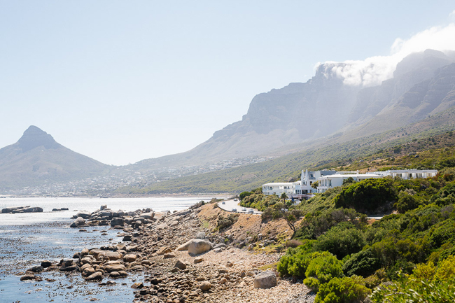 Twelve Apostles Hotel & Spa Wedding Venue
