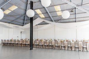 Royal Cape Yacht Club Wedding Reception