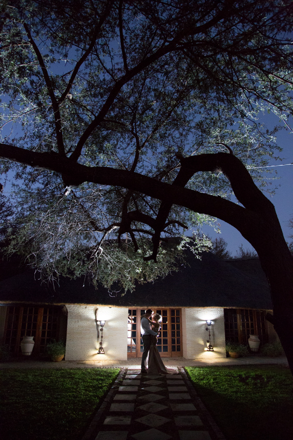 Wilderness Glam Wedding Inspiration by Charl van der Merwe ...