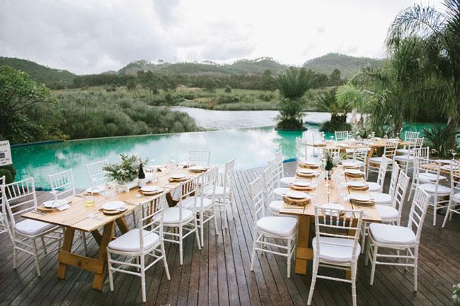 Lothian Vineyards Wedding