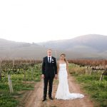 Cozy & Elegant Wedding at 401 Rozendal by Justin Davis