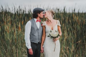 Bohemian Lovefest Wedding | Credit: Bold As Love