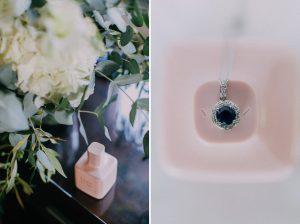 Sapphire Pendant | Credit: Michelle du Toit