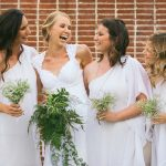 Vibrant Greenery Wedding at Anura Vineyards by Ruby Jean