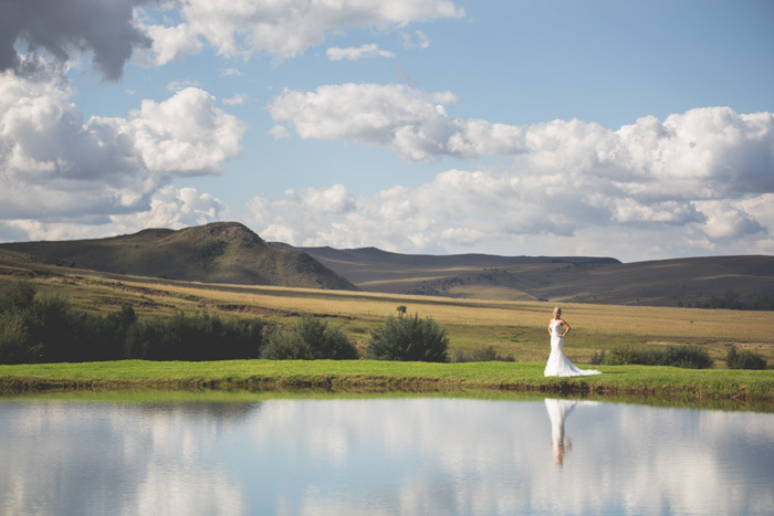 Mpumalanga Wedding | Credit: Those Photos