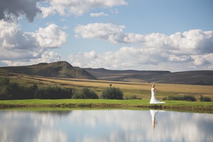 Mpumalanga Wedding | Credit: Those Photos
