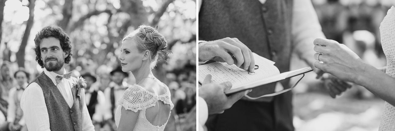 Bohemian Lovefest Wedding | Credit: Bold As Love
